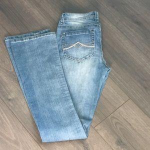 Mudd bootcut jeans (juniors)